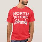 Nebraska North Bottoms Shirt
