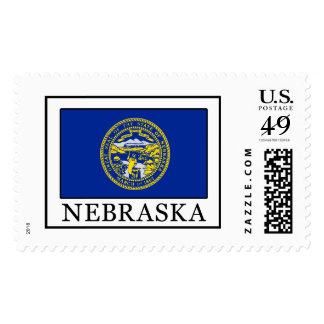 Nebraska Postage