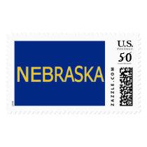 Nebraska Postage Stamps