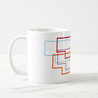 nebraska pride blur coffee mug