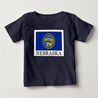 Nebraska Remera