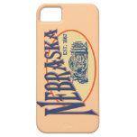 Nebraska Souvenir Apple iPhone 5 Case Cover