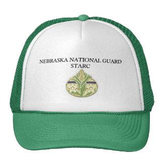 Nebraska Starc Hat