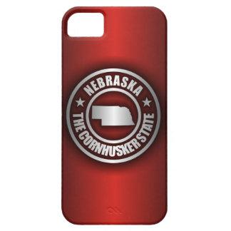 """""""Nebraska Steel 2"""" iPhone 5 Cases"""