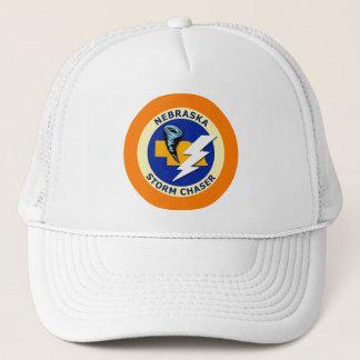 Nebraska Storm Chaser Trucker Hat