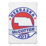Nebraska Thad McCotter iPad Mini Case