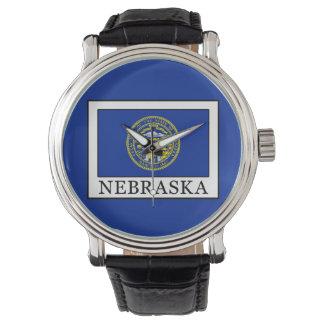 Nebraska Wristwatch