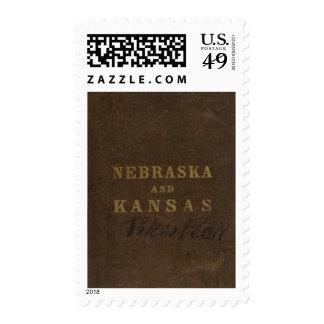 Nebraska y Kansas Envio