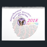 "NEBTR 2018 Calendar<br><div class=""desc"">The Northeast Boston Terrier Rescue 2018 contest calendar has the rest of the entrants to the contest posted on the back of the calendar because they are ALL winners! Proceeds from the sale of this calendar will go to vetting the NEBTR foster dogs. Thank you for supporting rescue 12 months...</div>"