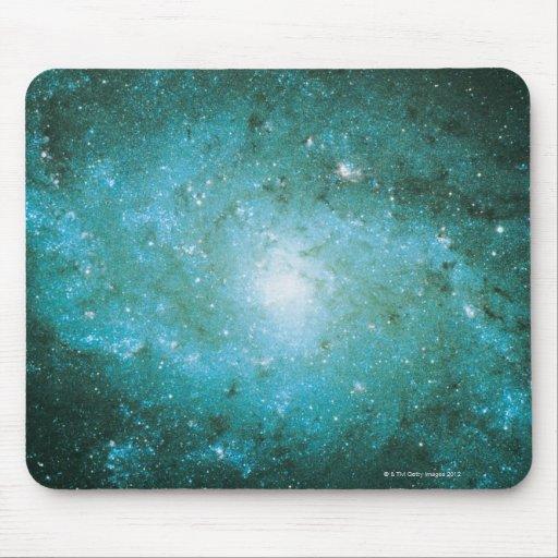 Nebula 2 mouse pads