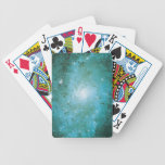 Nebula 2 poker deck