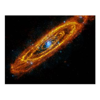 Nebula 2 postcard
