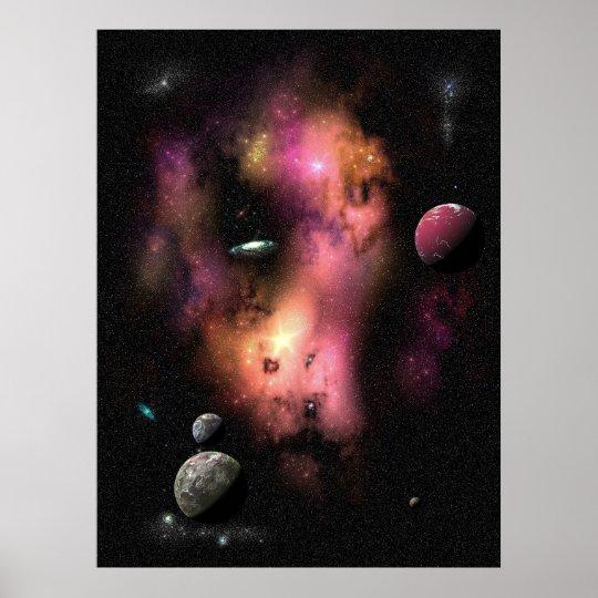Nebula 5C-133 Poster