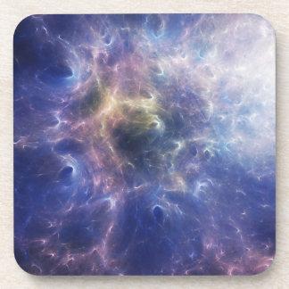 Nebula Beverage Coaster