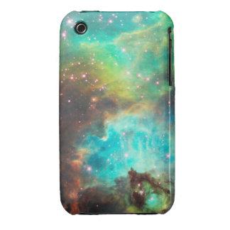 Nebula Blackberry Curve case iPhone 3 Case-Mate Case