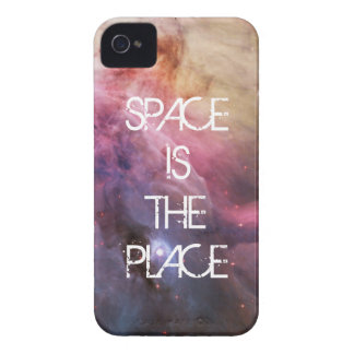 Nebula bright stars galaxy hipster geek cool space iPhone 4 cover