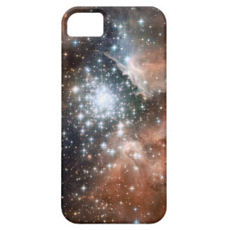 Nebula bright stars galaxy hipster geek cool space iPhone SE/5/5s case