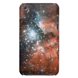 Nebula Case-Mate Barely There iPod Covers