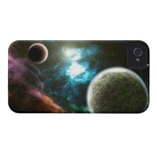 Nebula Case-Mate iPhone 4 Case