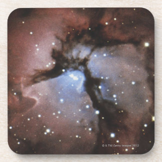 Nebula Drink Coaster