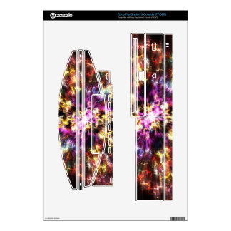 Nebula - custom PS3 Skin
