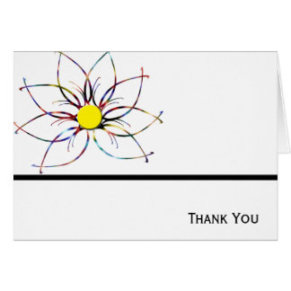 Nebula Daisy Card