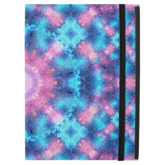 """Nebula Energy Matrix Mandala iPad Pro 12.9"""" Case"""