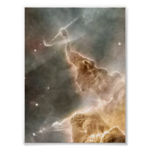 Nebula from Hubble Posters