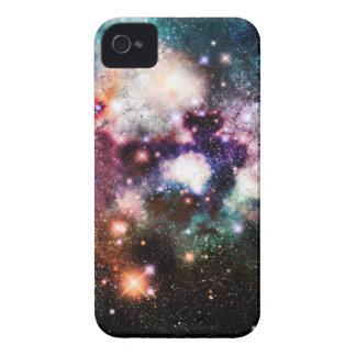 Nebula Galaxy Stars Case-Mate iPhone 4 Case