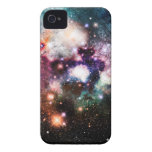 Nebula Galaxy Stars Case-Mate iPhone 4 Cases