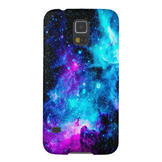 Nebula Galaxy Stars Girly Galaxy 5 Case
