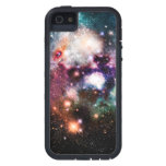 Nebula Galaxy Stars iPhone 5 Cover