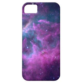 Nebula Hipster Tumblr iphone 5 Case