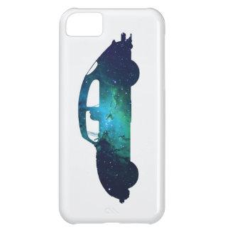 Nebula in car iphone 5 case