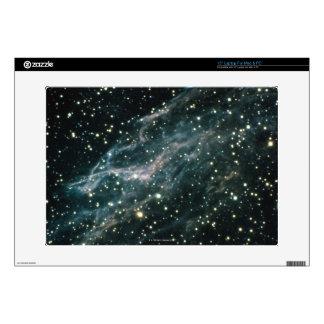 "Nebula in Cygnus 15"" Laptop Skins"