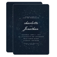 NEBULA INVITATION