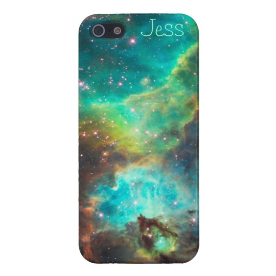 Nebula IPhone 5 case