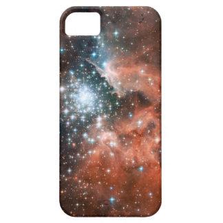 Nebula iPhone SE/5/5s Case