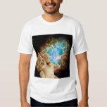 Nebula Kitty Shirts