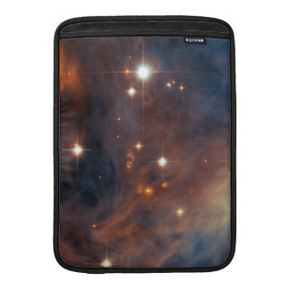 Nebula Messier 43 Hubble Space Sleeve For MacBook Air