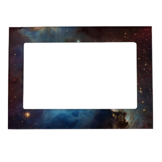 Nebula Messier 78 Space Astronomy Magnetic Picture Frame