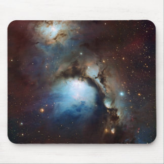 Nebula Messier 78 Space Astronomy Mouse Pad