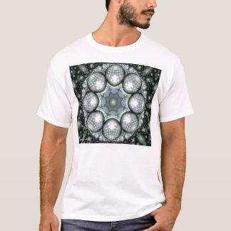 Nebula Multiplied Fractal Art T-Shirt