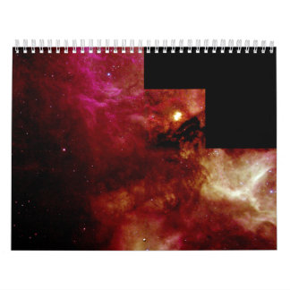 Nebula N159 Calendars