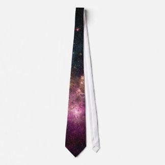 Nebula Neck Tie