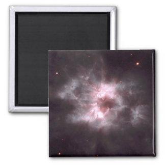 Nebula NGC 2440 Space Hubble Refrigerator Magnet