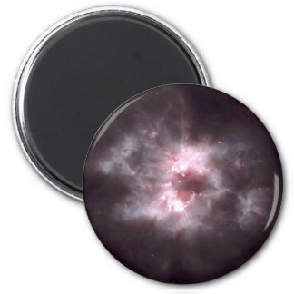 Nebula NGC 2440 Space Hubble Magnet