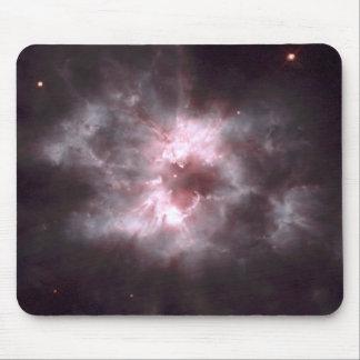 Nebula NGC 2440 Space Hubble Mouse Pad