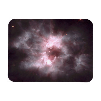 Nebula NGC 2440 Space Hubble Flexible Magnet