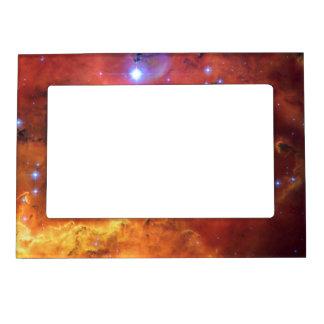 Nebula NGC 2647 NASA Space Astronomy Magnetic Photo Frame
